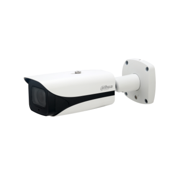 Dahua Ai 4mp Starlight+ H.265 Ip Bullet Motorized 2.7mm 12mm Icrwdr DH-IPC-HFW5442EP-ZE-2712