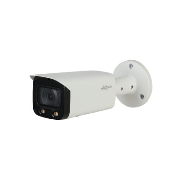 Dahua Ai 4mp Starlight+ip Bullet Fixed 2.8mm Icr+white Light Wdr DH-IPC-HFW5442TP-AS-LED-0280B