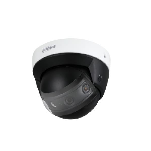 Dahua Multi-sensor Panoramic Ir H.265 Dome Support 180-degree Icrwdrir DH-IPC-PDBW8802P-H-A180-E4-AC24V