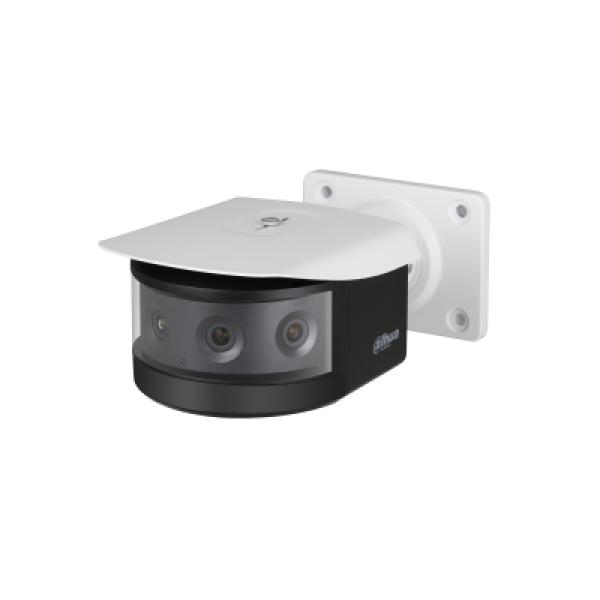 Dahua Multi-sensor Panoramic H.265 Ir Bullet Support 180-degree Icrwdr DH-IPC-PFW8802P-H-A180-E4-AC24V