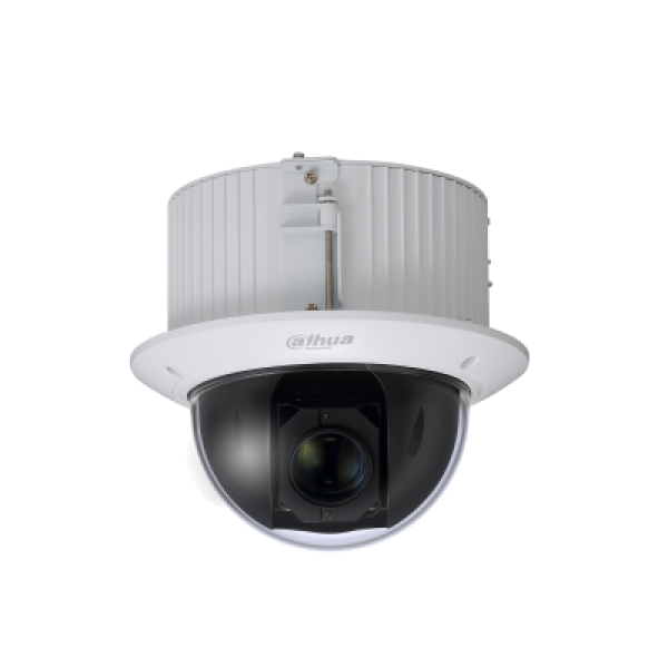 Dahua 2mp Starlight Ip Ptz 25x 4.8mm 120mm Lens 60 Fpswdrivs Auto Track DH-SD52C225U-HNI