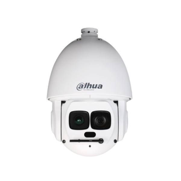 Dahua 2mp 45x Starlight Ir Ptz Network Camera DH-SD6AL245U-HNI-IR