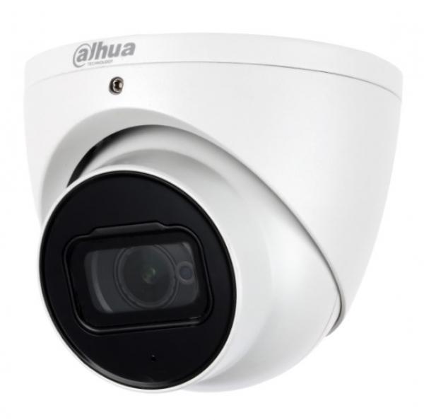Dahua 5mp Starlight Pro Hdcvi Turret Dome Wdricr HAC-HDW2501TP-A-0280B