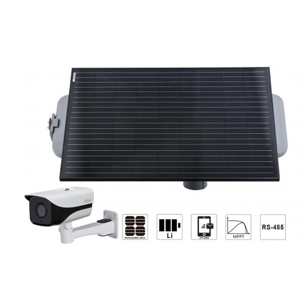Dahua Integrated Solar Monitoring System Kit KIT/PFM363L-D1/IPC-HFW4230MP-4G-AS-I2/PFB121W