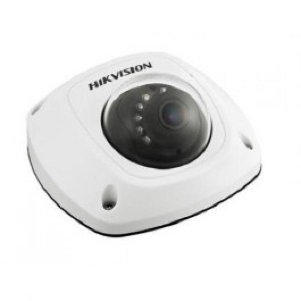 Hikvision 2mp Ir Mini Dome Camera DS-2CD2522FWD-I