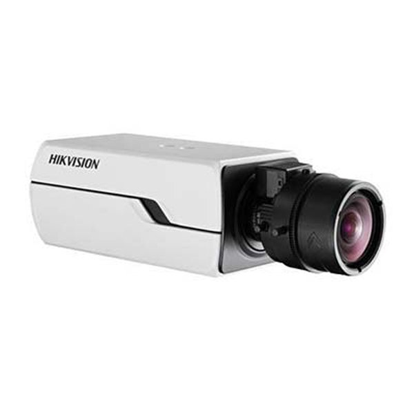 Hikvision Anpr Camera 2mp Anpr Camera In Housing With 11 40mm Lens DS-2CD4026FWD-P-L