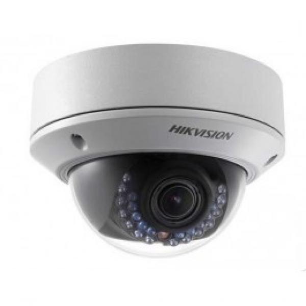 Hikvision Hikvison 2mp Vandal Dome Anpr Camera DS-2CD4526FWD-IZH-P2.8-12mm