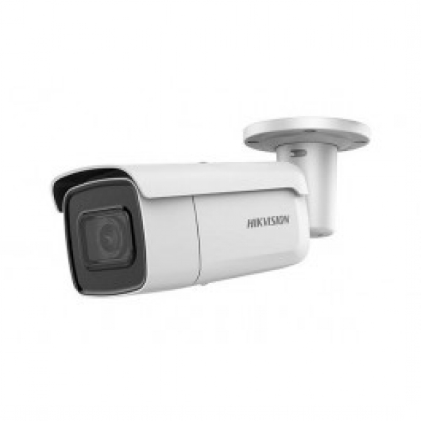 Hikvision Colorvu 4mm 4mp Colorvu Fixed Turret Network Camera DS-2CD2347G1-LU 4MM