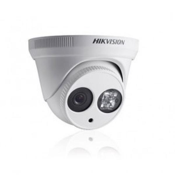 Hikvision 5-6mp Ip Outdoor Exir Turret Camera DS-2CD2355FWD-I 12mm