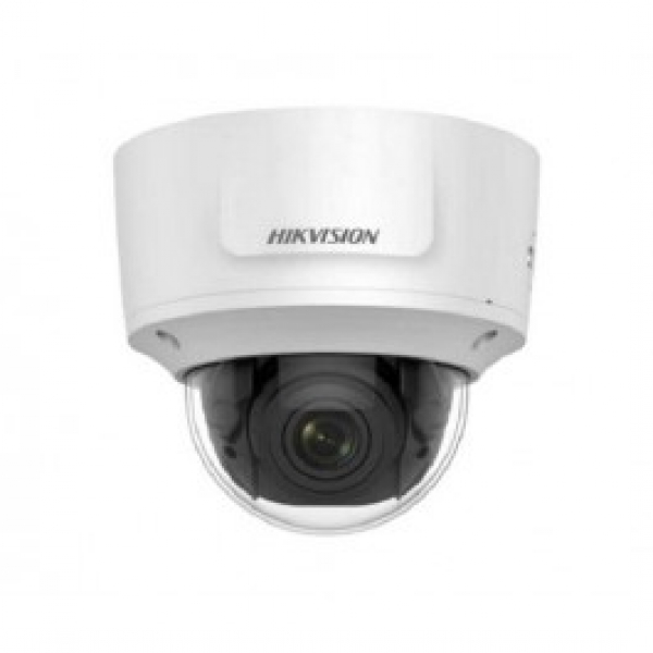 Hikvision 2.8 12mm 6mp Ip Dome Camera DS-2CD2765G1-IZS