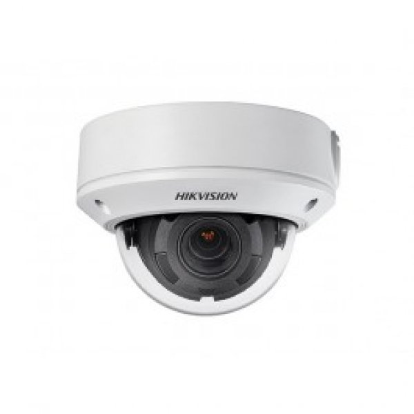 Hikvision 2.8 12mm 5mp Ir Varifocal Network Dome Camera DS-2CD1753G0-1Z