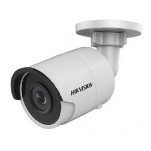 Hikvision 2.8mm 5-6mp Ip Bullet Camera 2.8mm Lens DS-2CD2055FWD-I