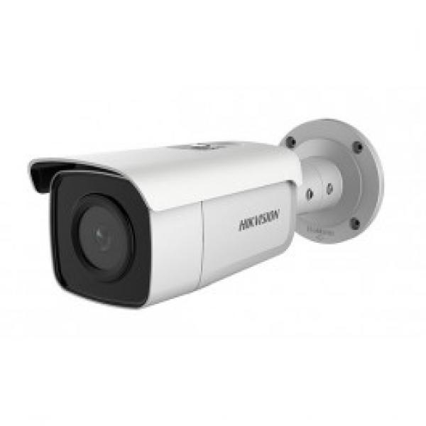 Hikvision 6mp 2.8mm 6mp Exir Bullet Camera 2.8mm Fixed Lens DS-2CD2T65G1-I5 2.8mm