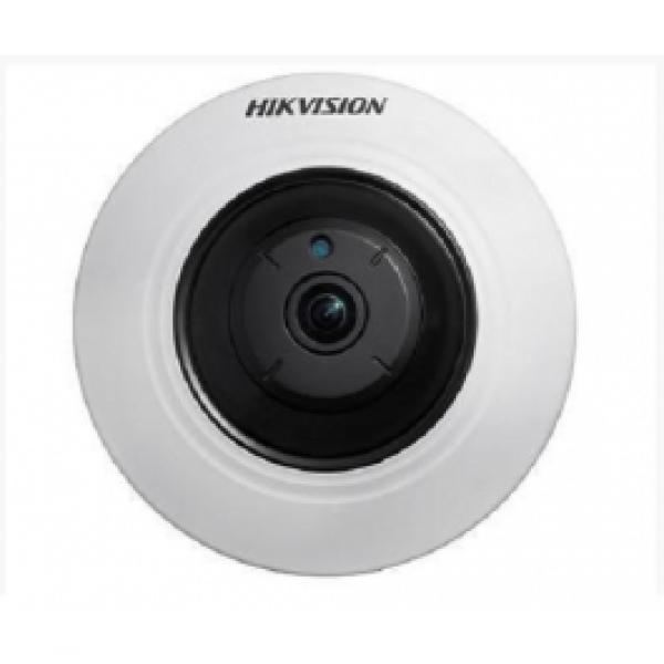Hikvision 5-6mp Economic 180 Panoramic Fisheye Camera DS-2CD2955FWD-I