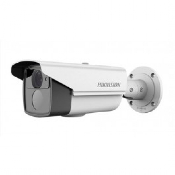 Hikvision 6mp Outdoor Bullet Camera 25fps 2.8 - 12mm Zoom Lens 50m Smart Ir DS-2CD4A65F-IZ