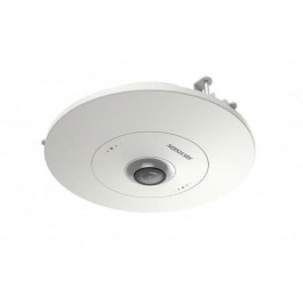 Hikvision Fisheye 1.27mm In Ceiling In Ceiling Mount 6mp 360 Deg Fisheye Ca DS-2CD6365G0E-S-RC