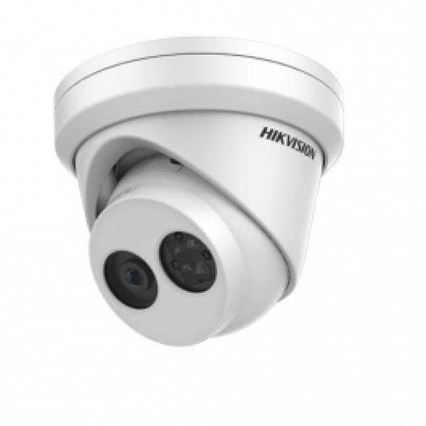 Hikvision 8mp 4k Turret 12mm 8mp Outdoor Exir Turret Camera DS-2CD2385FWD-I 12mm