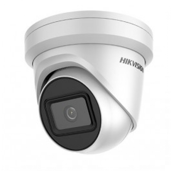 Hikvision 2.8mm 8mp Outdoor Exir Turret Camera 2.8mm Lens DS-2CD2385G1  2.8mm