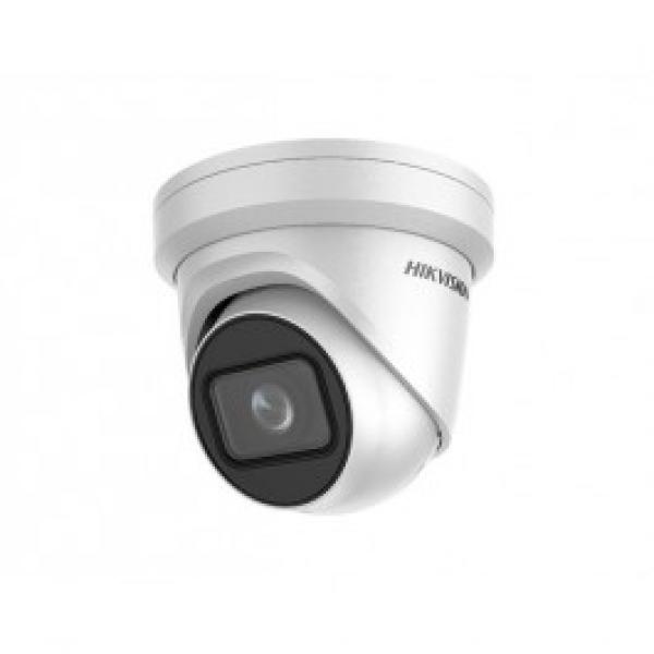 Hikvision 8mp4k 2.8 12mm 4k Turret Camera With 2.8 12mm Motorized Vf Lens DS-2CD2H85G1-IZS