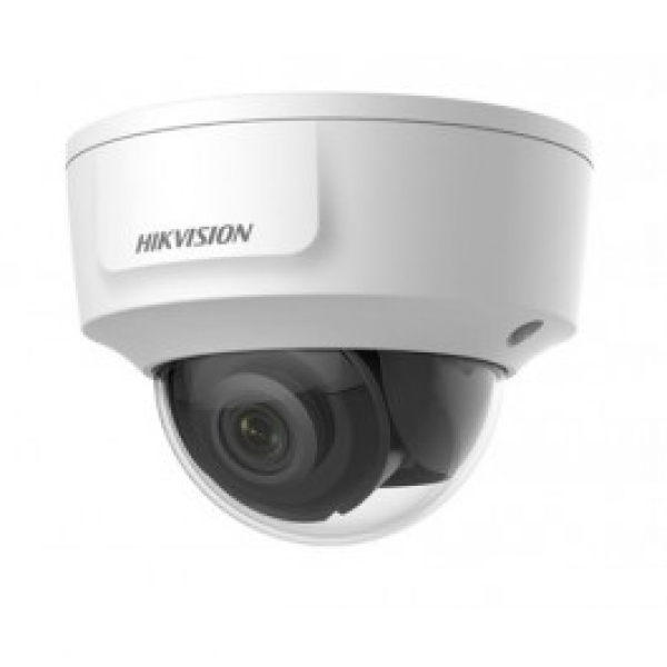 Hikvision 4k 8mp Dome Camera Inc Hdmi Output At The Camera For Easy Spot Mo DS-2CD2185G0-IMS