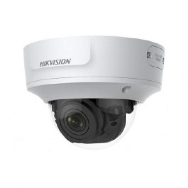 Hikvision 4k Acusense Vandal Dome 2.8 12mm Progressive Scan Cmos DS-2CD2786G2T-IZS