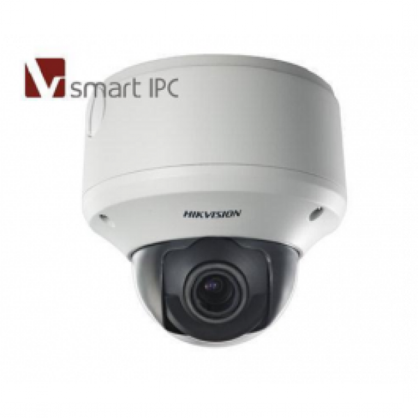 Hikvision 3mp Smart Ptz Outdoor Dome Camera 2.8 12mm Lens Ac24v/poe DS-2CD4332FWD-PTZ