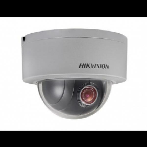Hikvision 2mp Mini Ptz 1 2.8 Cmos Sensor 3 Inch Bubble 4x Optical Zoom Outd DS-2DE3204W-DE