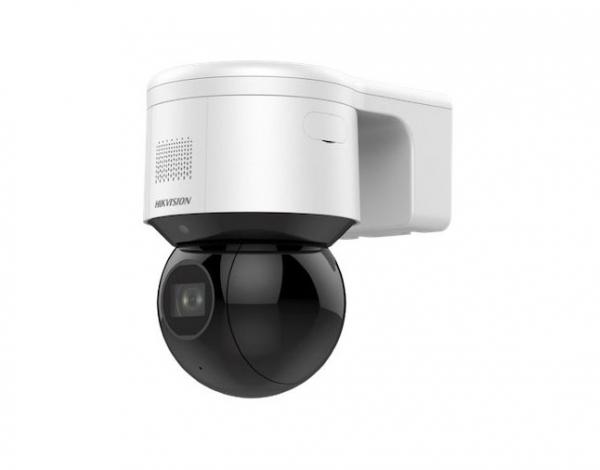 Hikvision 4mp Ir Wifi Network Ptz Camera White Light Flashing When Alarm Tr DS-2DE3A404IW-DE-W