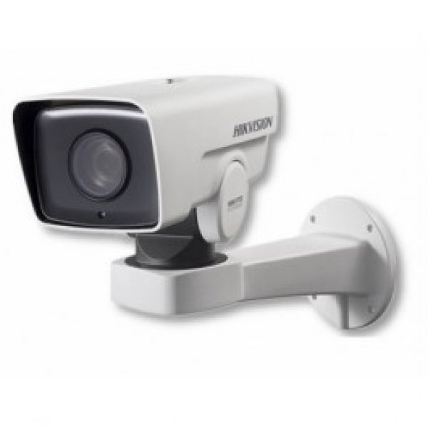 Hikvision Mini Positioner Ptz 3mp Bullet Camera Wall Mount Pan Range: 360 DS-2DY3320IW-DE