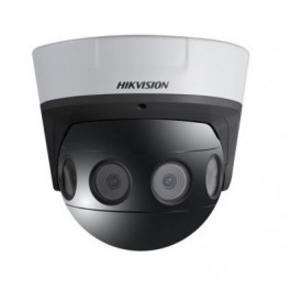 Hikvision 32mp Panovu Panoramic Dome Camera 32mp 4 8mp Panaramic 180 Horizo DS-2CD6984G0-IHSAC