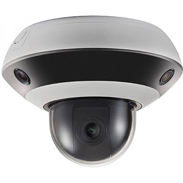 Hikvision 2.8 - 12mm 2mm H.2656mp 360 Panoramic 2mp 4x Ptz Panoramic Camera DS-2PT3326IZ-DE3