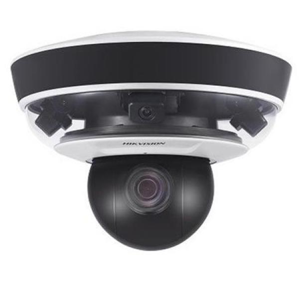 Hikvision Panovu Mini Series Ir Network Ptz Camera Panoramic Camera DS-2PT5326IZ-DE