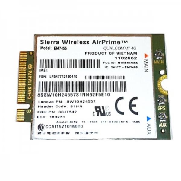 LENOVO  Em7455 4g Lte Mobile Broadband ( 4XC0M95181