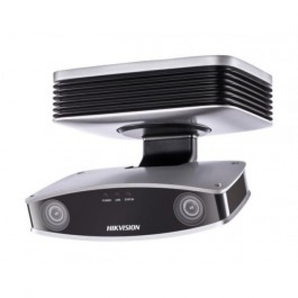 Hikvision 12mm Deepinview Dual Lens Face Recognition Camera iDS-2CD8426G0-F-I 12mm
