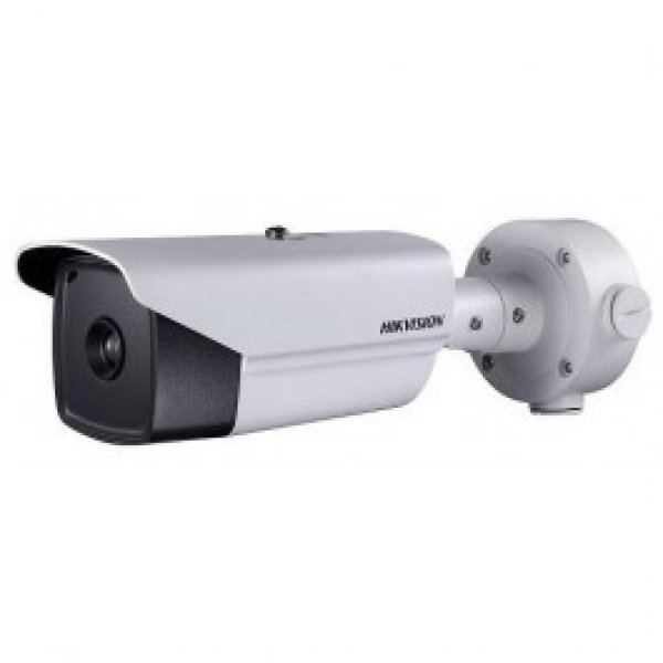 Hikvision Thermal Camera Vox Ufpa 640x512 Pixels DS-2TD2166-7