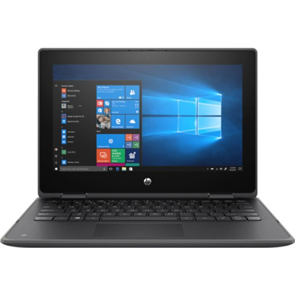 Hp ProBook11 X360 G5 Cel-n4120 4gb 64gb Emmc Blu 1F4X4PA