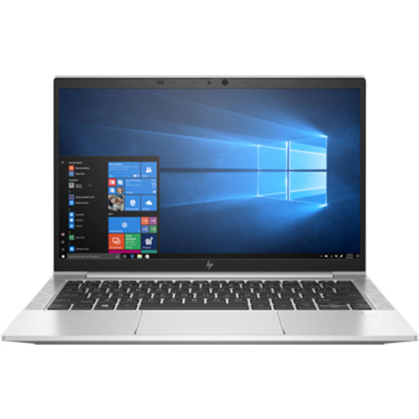 Hp EliteBook 830 G7 13.3in I7-10610u Vpro 8gb 256gb 4g W1 1W2M2PA