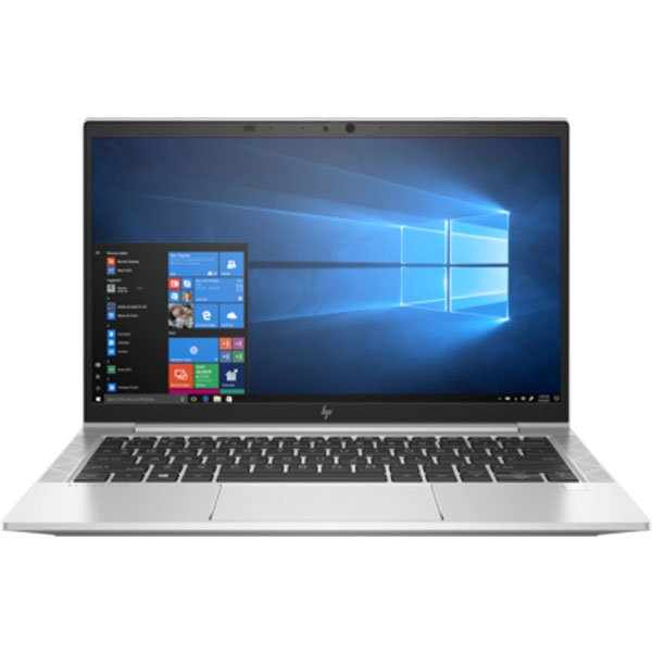 Hp EliteBook 830 G7 13.3in I5-10210u 8gb 256gb Xpoint W10 252G2PA
