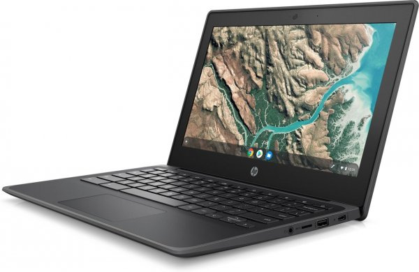 Hp Chromebook 11ee G8 11.6in Cel-4120 4gb/32 Chrome Gray 3G237PA
