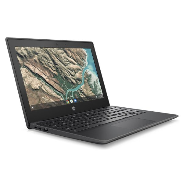 Hp Chromebook 11ee G8 Cel-4120 4gb/32 Chrome Gray 3G238PA