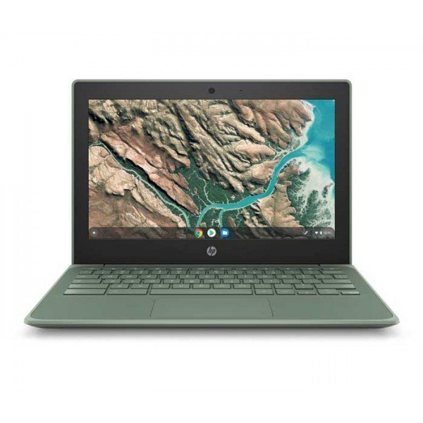 Hp Chromebook 11ee G8 11.6in Cel-4020 4gb/32 Chrome Green 3G239PA
