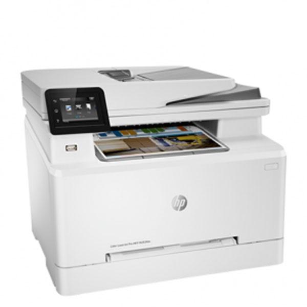 Hp Laserjet Pro M283fdn Multifunction Printer 7KW74A
