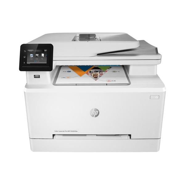 Hp Laserjet Pro M283fdw Multifunction Printer 7KW75A