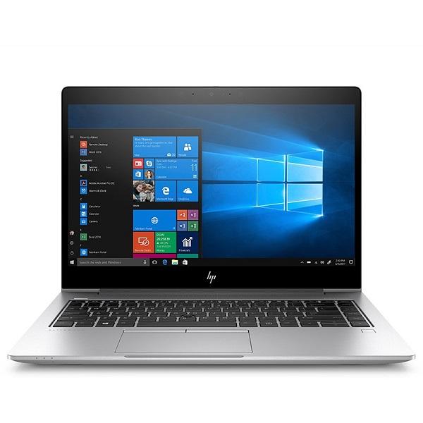 Hp EliteBook 840 G6 14in I5 8g 256g Sv 4g W10p 3-3-3 8EB19PA