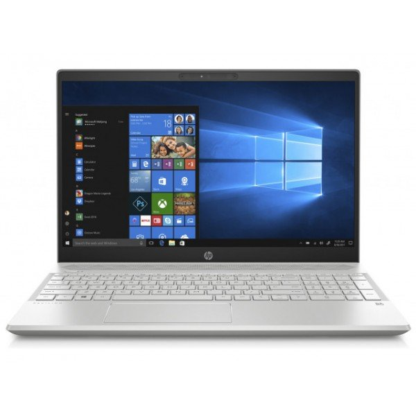 Hp Pavilion 15.6in Laptop 15-cw1041au 9TL49PA