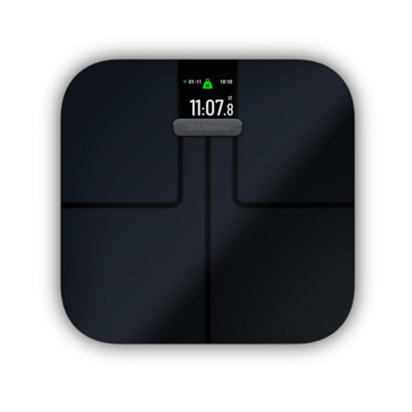 Garmin Index S2 Black 010-02294-12