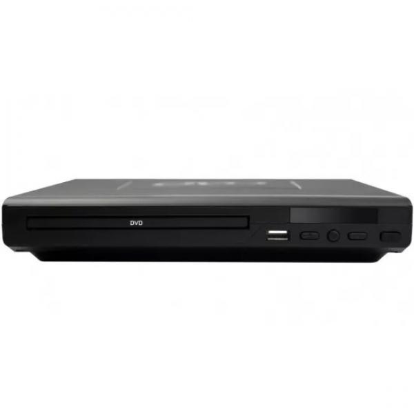 Laser Dvd Player With Hdmi & Usb - Moq 2 DVD-HD010