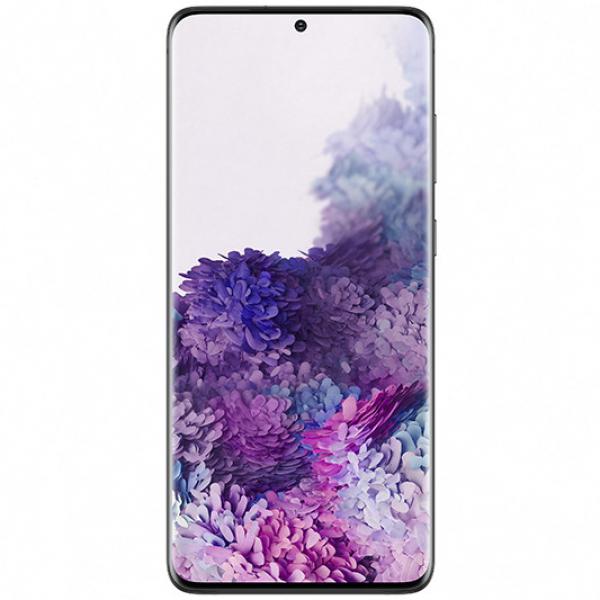 Samsung Galaxy S20+5g Cosmic Black SM-G986BZKAXSA