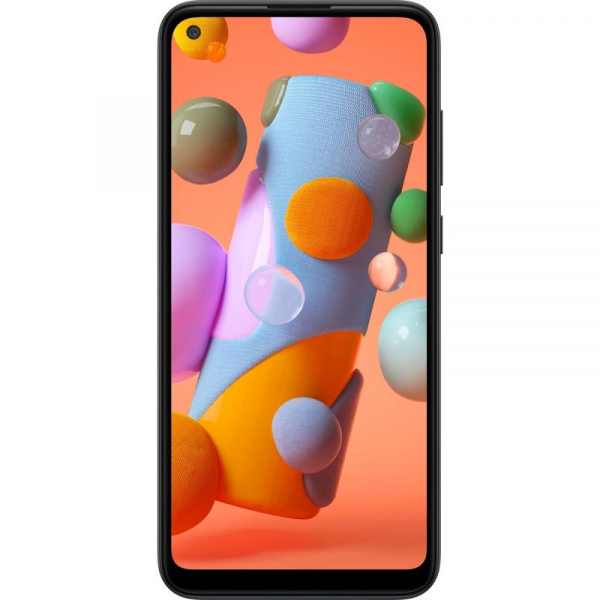 Samsung Galaxy A11 Black SM-A115FZKAXSA