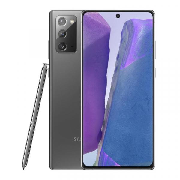 Samsung Note20 5g Mystic Grey 256gb SM-N981BZAEXSA